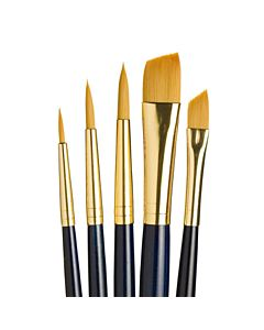 Princeton Value Brush Set #9139