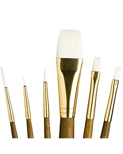 Princeton Value Brush Set #9140
