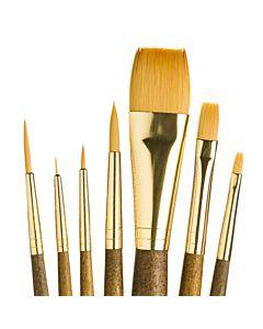 Princeton Value Brush Set #9141