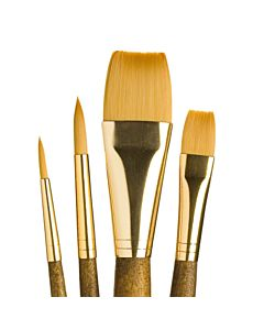 Princeton Value Brush Set #9146