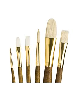 Princeton Value Brush Set #9148