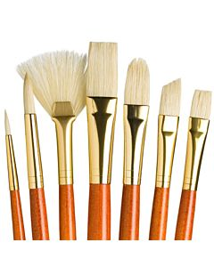 Princeton Value Brush Set #9154