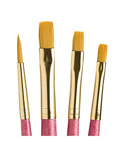 Princeton Value Brush Set #9181