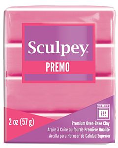Sculpey Premo - 2oz Blush