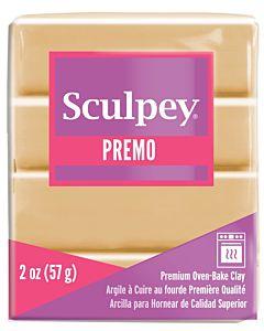 Sculpey Premo - 2oz Ecru