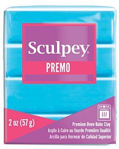 Sculpey Premo - 2oz Turquoise