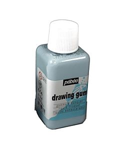 Pebeo Drawing Gum Latex Free 250ml