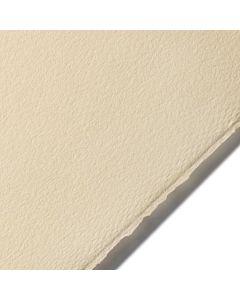 "Magnani Pescia Single Sheet 22x30"" 300gsm - Cream"