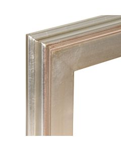 """Plein Air Frame Single 24""""x36"""" - Silver"""