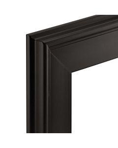 """Plein Air Frame Single 8x10"""" - Black"""