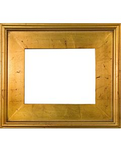 "Plein Air Frame Single 12x24"" - Gold"