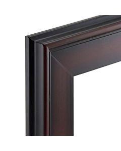 "Plein Air Frame Single 8x10"" - Mahogany"