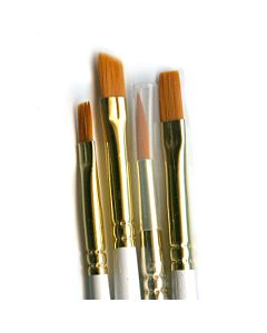 Princeton Value Brush Set #9307