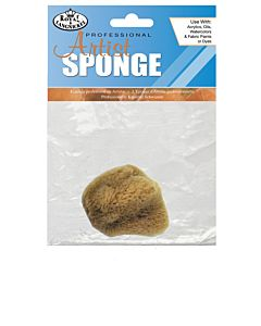 "Sea Silk Sponge Small (2.5-3"")"