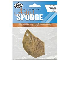 "Elephant Ear Sponge Small (2.5-3"")"