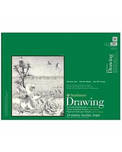 Strathmore 400 Series Recycled Drawing Pad 9x12