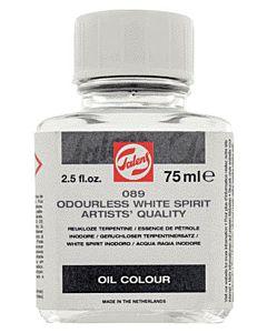 Talens Odorless Spirit 75ml