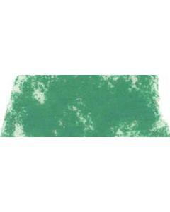 Rembrandt Soft Pastel Individual - Cinnabar Green Deep #627.8