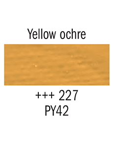 Royal Talen's Gouache 20ml - #227 - Yellow Ochre
