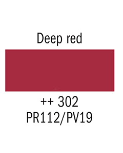 Royal Talen's Gouache 20ml #302 - Deep Red