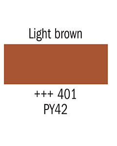 Royal Talen's Gouache 20ml - #401 - Light Brown