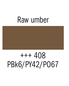 Royal Talen's Gouache 20ml #408 - Raw Umber