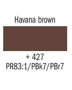 Royal Talen's Gouache 20ml - #427 - Havana