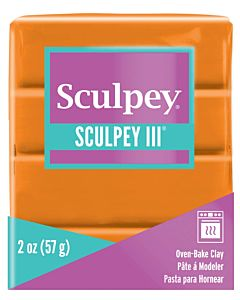 Sculpey 2oz Sweet Potato