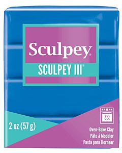 Sculpey 2oz Blue