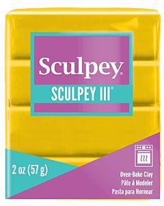 Sculpey 2oz Yellow