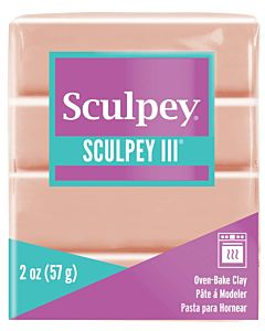 Sculpey 2oz Beige