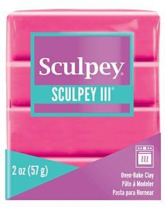 Sculpey 2oz Candy Pink