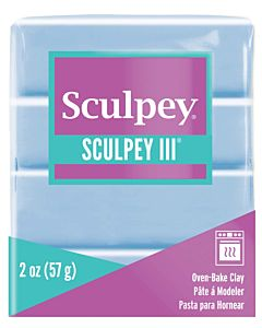 Sculpey 2oz Sky Blue