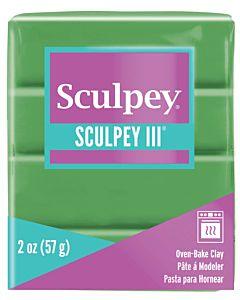 Sculpey 2oz String Green