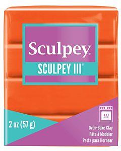Sculpey 2oz Just Orange