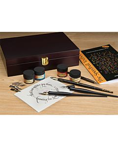 Speedball Calligraphy Collectors Set