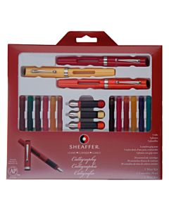 Shaeffer Calligraphy Maxi Kit