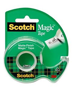 """Scotch #105 3/4x300"""" Magic Tape"""