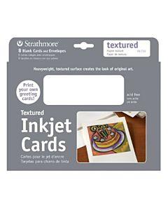 Strathmore Inkjet Cards Textured - 08