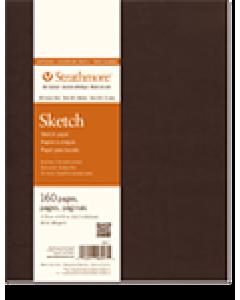 Strathmore 400 Series Spiral Bound Sketch Journal - 5.5x8