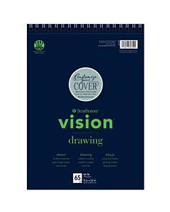 Strathmore Vision Drawing Pad 9x12