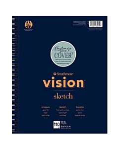 Strathmore Vision Sketch Pad 18x24