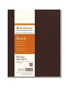 Strathmore 400 Series Sketch Journal 7.75x9.75