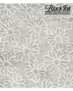 Lace Daisies White