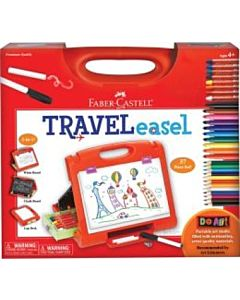 Faber Castell Kids Travel Easel