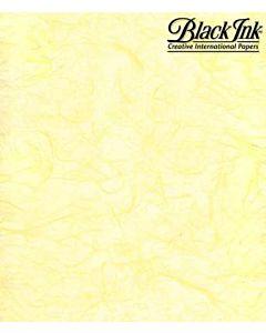 Unryu Yellow Chiffon