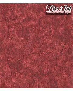 Unryu Tissue-Burgundy (Tu2037)