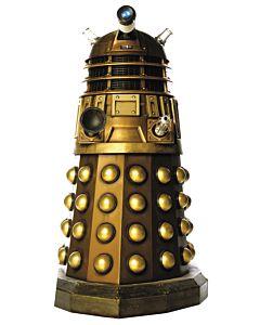 Dalek Quotable Notable