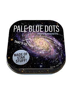 Pale Blue Dots