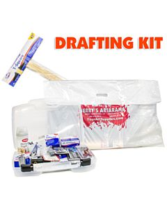University of Hartford - Drafting Kit